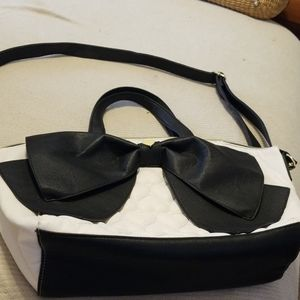 Betsy Johnson Gorgeous Bag